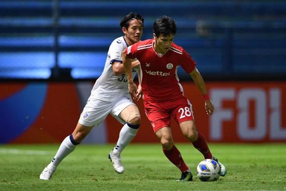 Đại diện Hàn Quốc tiếp tục gieo sầu cho Viettel FC ảnh 1