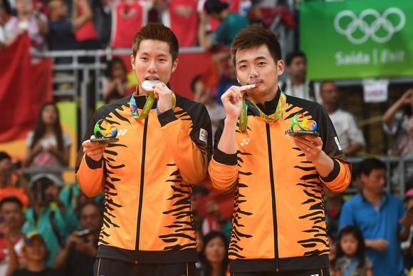 Olympic Tokyo 2020: Thái Lan quyết lập 'hat-trick vàng', Philippines sẽ thưởng lớn cho VĐV đoạt huy chương ảnh 2
