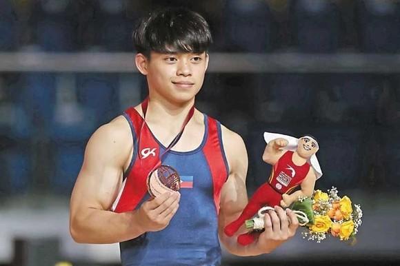 Olympic Tokyo 2020: Thái Lan quyết lập 'hat-trick vàng', Philippines sẽ thưởng lớn cho VĐV đoạt huy chương ảnh 1