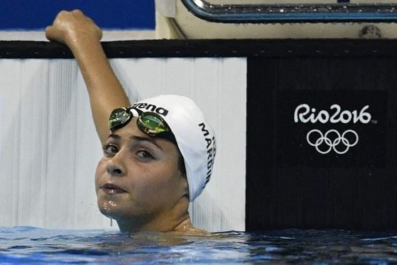 Olympic Tokyo 2020: Có một đoàn thể thao khao khát về quyền được sống ảnh 1