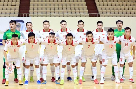 Làm sao để futsal Việt Nam tái hiện kỳ tích World Cup 2016? ảnh 3