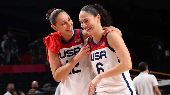 Thể thao Mỹ vượt Trung Quốc để về nhất ở Olympic Tokyo 2020 ảnh 1