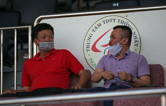Vụ nợ gần 18 tỷ đồng tiền thuế của CLB Hải Phòng: Trách nhiệm của cựu Chủ tịch Trần Mạnh Hùng? ảnh 1