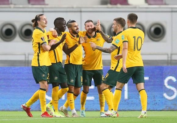 Liên đoàn Bóng đá Australia chỉ ra điều thiệt thòi của tuyển Việt Nam ảnh 1