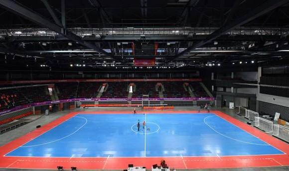 Hôm nay, khai mạc kỳ Futsal World Cup đặc biệt nhất lịch sử ảnh 3