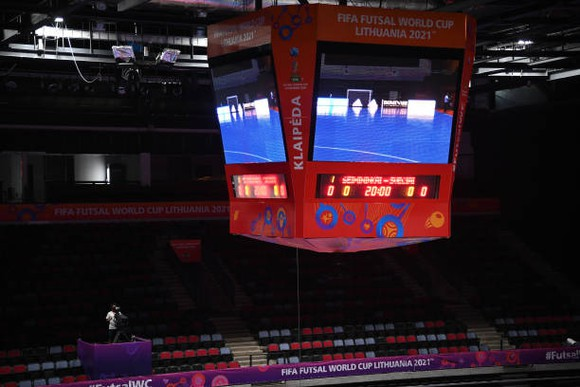 Hôm nay, khai mạc kỳ Futsal World Cup đặc biệt nhất lịch sử ảnh 4