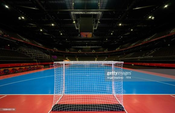Hôm nay, khai mạc kỳ Futsal World Cup đặc biệt nhất lịch sử ảnh 5