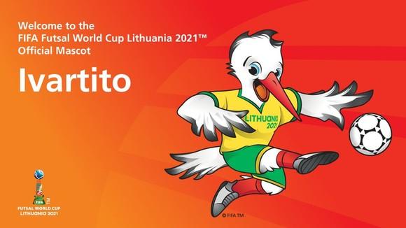 Hôm nay, khai mạc kỳ Futsal World Cup đặc biệt nhất lịch sử ảnh 1