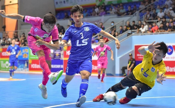 Futsal Việt Nam 'đổi đời' thế nào sau tấm vé tham dự Word Cup 2016? ảnh 2