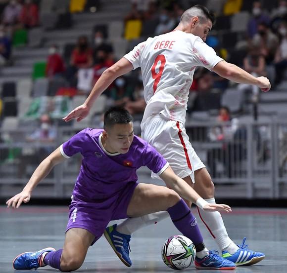 5 tuyển thủ Việt Nam được kỳ vọng ở Futsal World Cup 2021 ảnh 5