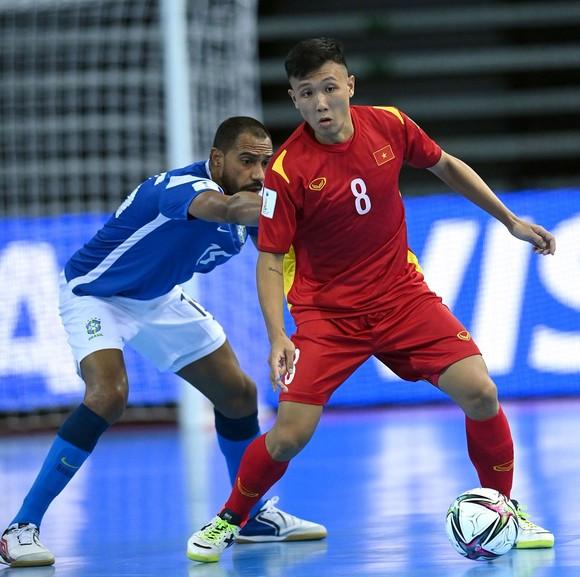 Futsal Việt Nam bắt buộc thay đổi cách tiếp cận trận đấu với Panama ảnh 1