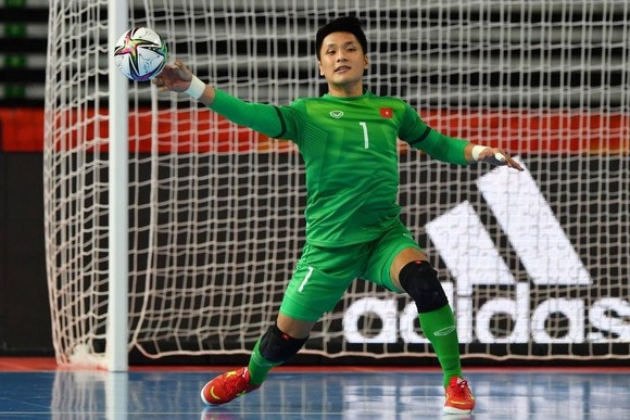 Đánh bại Panama, Việt Nam thắp sáng cơ hội đi tiếp ở Futsal World Cup ảnh 3