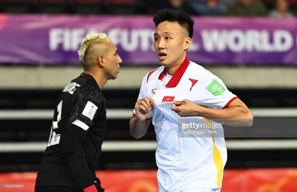 Tuyển futsal Việt Nam cần phối hợp nhóm tốt hơn ảnh 2