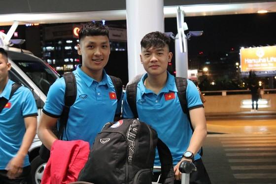 Châu Đoàn Phát tỏa sáng ở Futsal World Cup đã nằm trong tính toán ảnh 1