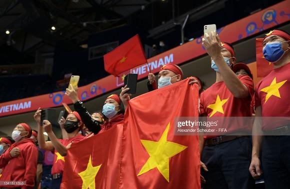 Futsal World Cup 2021: Dừng bước, nhưng đội tuyển Việt Nam đã khiến Á quân thế giới choáng váng ảnh 4