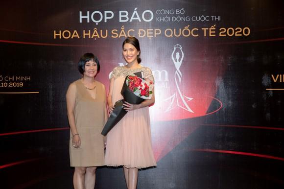 Việt Nam chính thức đăng cai cuộc thi Hoa hậu Sắc đẹp Quốc tế - Miss Charm International 2020 ảnh 3