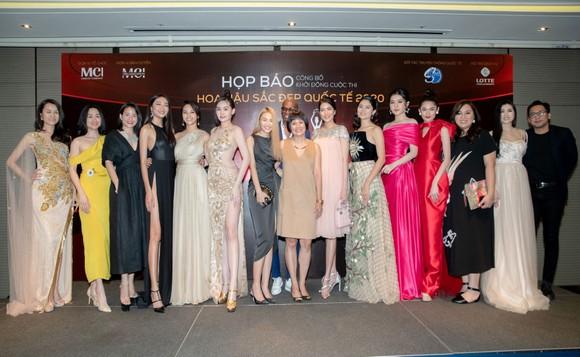 Việt Nam chính thức đăng cai cuộc thi Hoa hậu Sắc đẹp Quốc tế - Miss Charm International 2020 ảnh 4