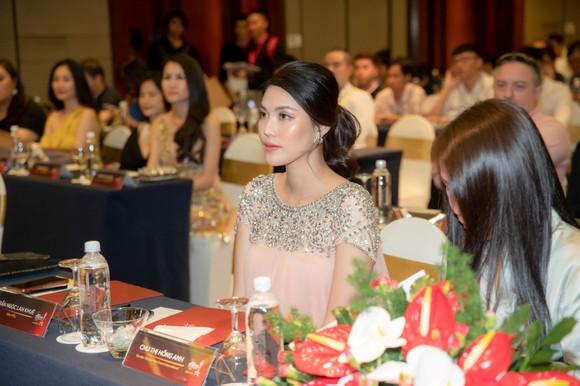 Lan Khuê chọn đại diện Việt Nam tham dự Miss Charm International 2020 ảnh 2