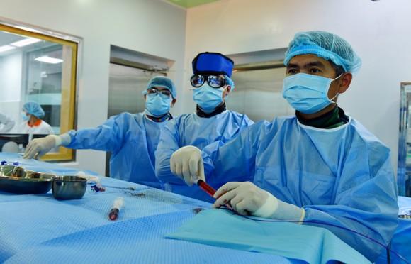 ĐBSCL: Số người bị đột quỵ gia tăng ảnh 1