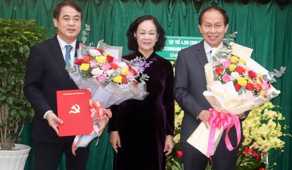 Đồng chí Nghiêm Xuân Thành giữ chức Bí thư Tỉnh ủy Hậu Giang ảnh 1