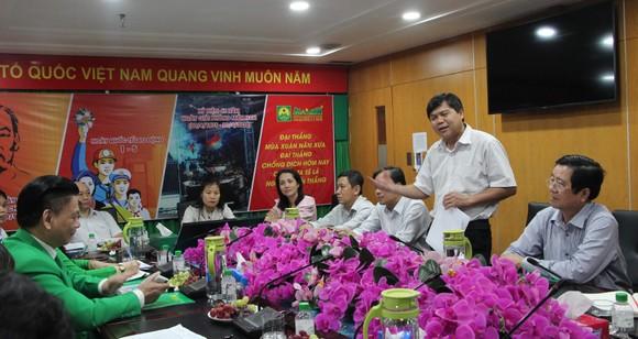 Tập đoàn Mai Linh kiến nghị xóa 48 tỷ đồng nợ lãi bảo hiểm