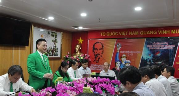 Tập đoàn Mai Linh kiến nghị xóa 48 tỷ đồng nợ lãi bảo hiểm ảnh 1