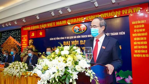 Saigontourist cần 'đổi mới toàn diện' thay vì 'củng cố toàn diện' ảnh 1
