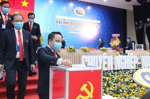 Phát triển Tổng Công ty Công nghiệp Sài Gòn thành doanh nghiệp mạnh đa ngành ảnh 3