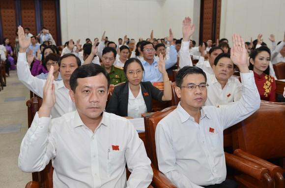 HĐND TPHCM tán thành chủ trương thành lập Thành phố Thủ Đức ảnh 1