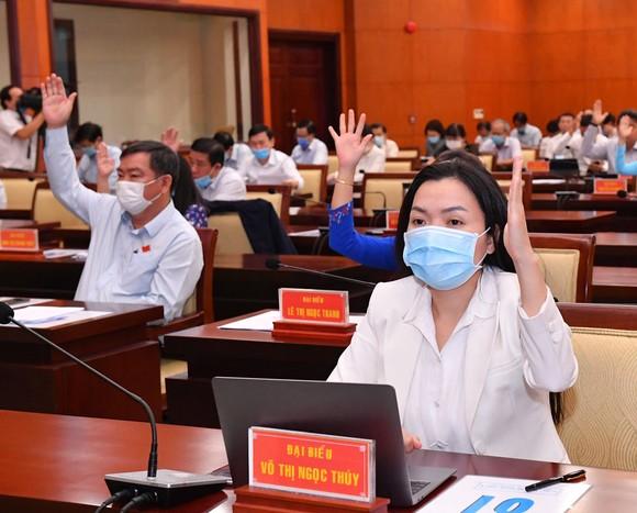 TPHCM sẽ có đường mang tên GS.TS Nguyễn Thiện Thành ảnh 1