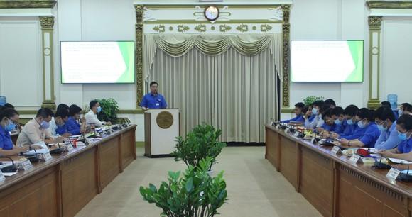 Phát huy vai trò cán bộ, công chức, viên chức trẻ trong xây dựng chính quyền đô thị ảnh 2
