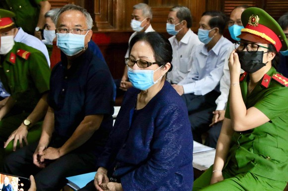 Tòa trả hồ sơ vụ bà Dương Thị Bạch Diệp để tránh oan sai, bỏ lọt tội phạm ảnh 1