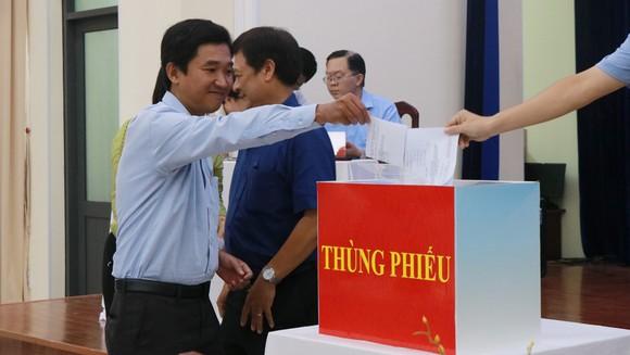 Hội nghị hiệp thương lần thứ ba: TPHCM còn 38 người ứng cử ĐBQH khóa XV ảnh 2