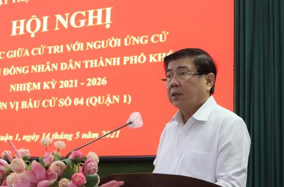 Rà lại pháp lý dự án khu tứ giác Nguyễn Cư Trinh đã treo gần 30 năm ảnh 2
