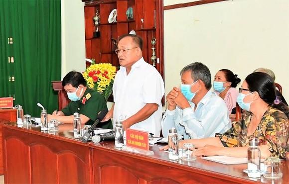 Chủ tịch nước Nguyễn Xuân Phúc: Trong vòng 2 tháng, chính quyền TPHCM phải giải quyết dứt điểm vướng mắc tại dự án Safari ảnh 2