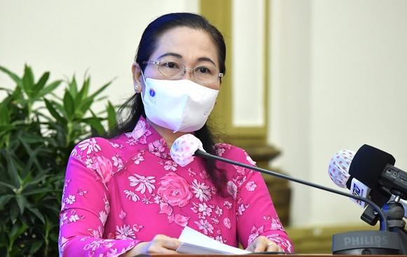 Chủ tịch HĐND TPHCM Nguyễn Thị Lệ: Đại biểu cần khẩn trương triển khai chương trình hành động đã hứa trước cử tri ảnh 2