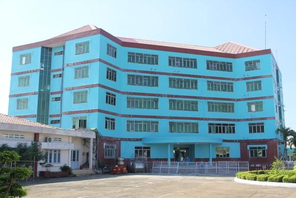 Huyện Bình Chánh đưa vào hoạt động bệnh viện dã chiến 1.000 giường ảnh 3