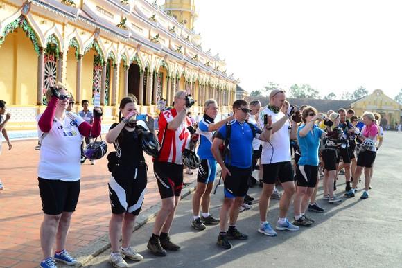 Tây Ninh kỳ vọng phát triển du lịch bền vững ảnh 1