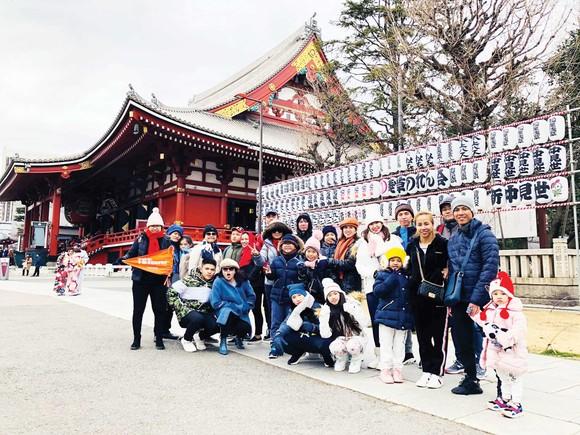 Đặt tour Tết Canh Tý trong tháng 10, TST tourist ưu đãi lớn ảnh 1