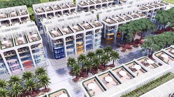 5 lý do nên đầu tư vào shop Villas The Arena tại Bãi Dài, Cam Ranh  ảnh 1