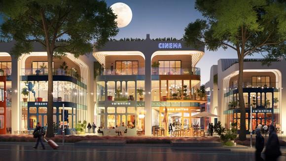 Shop Villas The Arena tại Cam Ranh sở hữu nhiều lợi thế  ảnh 1