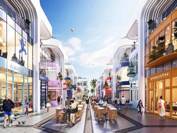 Shop Villas The Arena tại Cam Ranh sở hữu nhiều lợi thế  ảnh 2