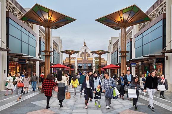 5 lý do nên đầu tư vào shop Villas The Arena tại Bãi Dài, Cam Ranh  ảnh 2