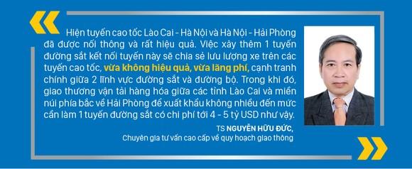 Toàn cảnh các dự án đường sắt cao tốc tại Việt Nam ảnh 5