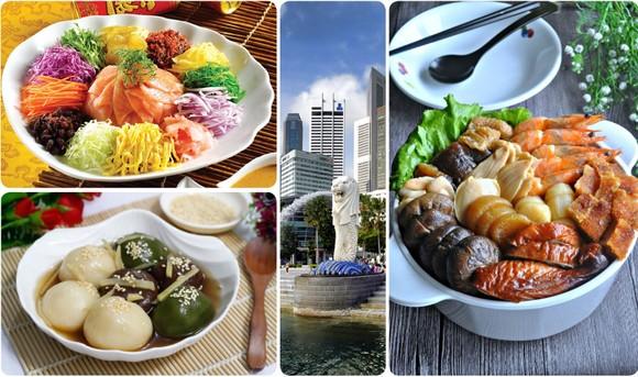 Những món ăn ngày tết cổ truyền của các nước ảnh 19