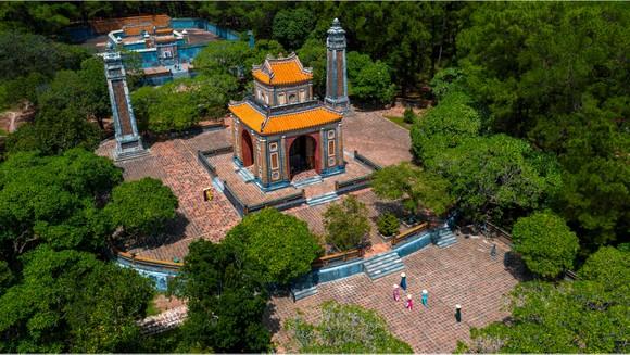 8 di sản thế giới tại Việt Nam hút khách du lịch ảnh 11