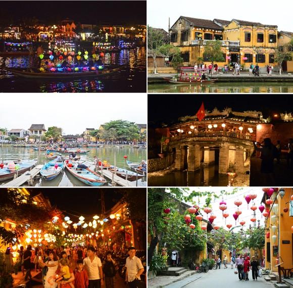 8 di sản thế giới tại Việt Nam hút khách du lịch ảnh 15