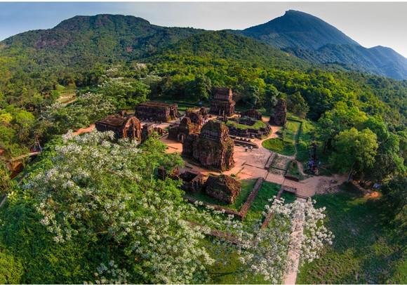 8 di sản thế giới tại Việt Nam hút khách du lịch ảnh 23