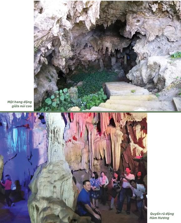 Kỳ vĩ hang động Thăng Hen ảnh 11