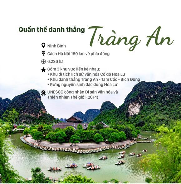 8 di sản thế giới tại Việt Nam hút khách du lịch ảnh 5